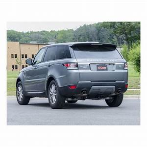 Range Rover Sport Hitch