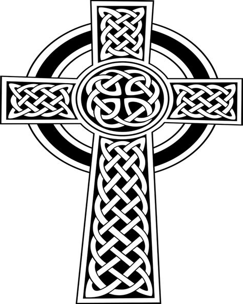 42 Cross Coloring Pages Printable Printable Cross