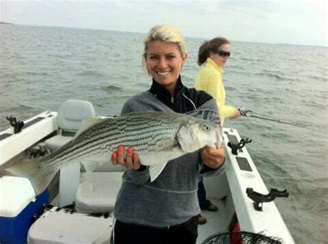 Lake Texoma Fishing | SEVSTAR