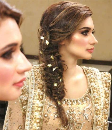 Wedding Hairstyles For Long Hair Trendy & Pretty Hair Dos