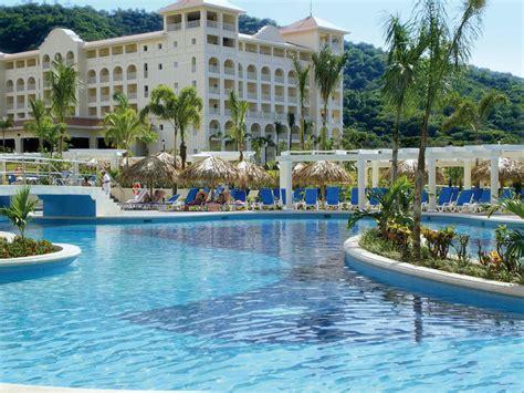 Hotel Riu Guanacaste All Inclusive