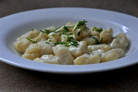gnocchi sauce gnocchi with gorgonzola cream sauce dula notes