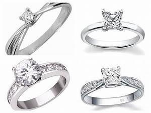 27 creative new wedding rings navokalcom With inexpensive wedding ring ideas