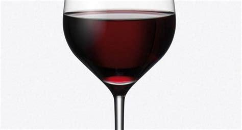 Bicchieri Di Rosso by Bicchiere Di Curiosit 224 Rosso Segreti Dei