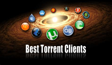 The Best Torrent Best Linux Torrent Clients For 2018