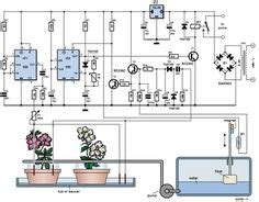 Electronic Circuit Projects How Make Solar Inverter