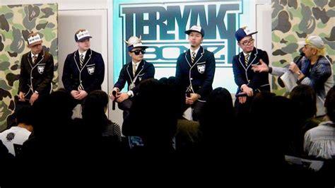 Teriyaki Boyz' 'serious Japanese' Listening Session