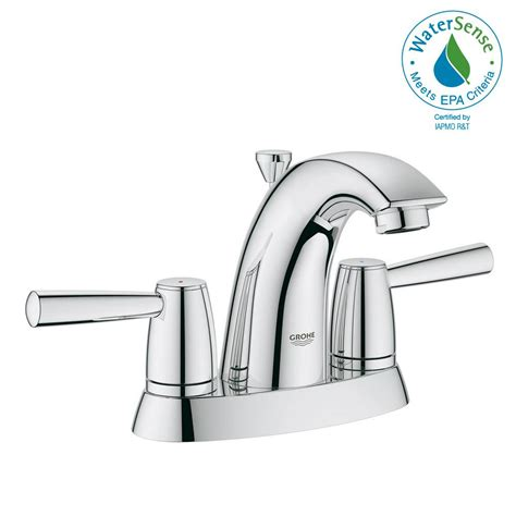 articulated kitchen faucet grohe arden 4 in centerset 2 handle 1 2 gpm bathroom