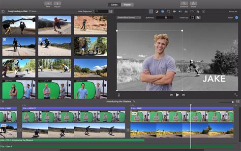Imovie For Mac Gains Photos For Os X Integration