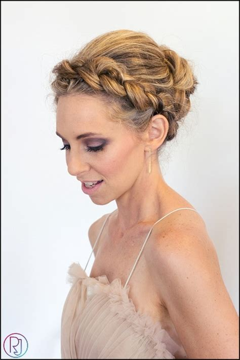 Updo Hairstyles Pictures by 17 Jaw Dropping Wedding Updos Bridal Hairstyles
