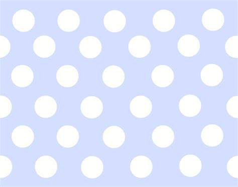 polka dot blue polka dot wallpaper wallpapersafari