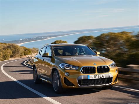 Bmw X2 Photo by Bmw X2 Picture 186103 Bmw Photo Gallery Carsbase