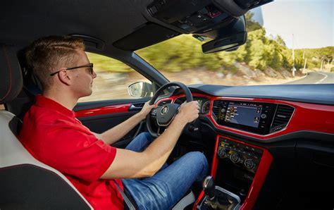 volkswagen t roc preis vw t roc 2017 test und preis bilder autobild de