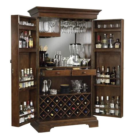 liquor cabinet with lock build a liquor cabinet woodworking projects plans
