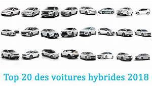 Prime Voiture Hybride 2018 : top 20 des voitures hybrides 2018 les marques de voitures ~ Medecine-chirurgie-esthetiques.com Avis de Voitures
