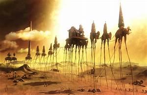 Anjas' Theme Of The Week: Dalí week 8.: Salvador Dalí, the ...