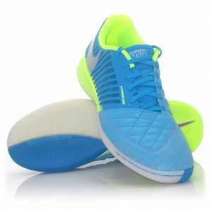 Nike Lunargato II - Mens Indoor Soccer Shoes - Blue Online ...