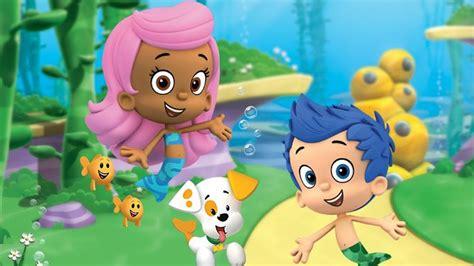 ღ Bubble Guppies  Animal School Day (dolphin) Youtube