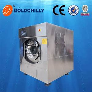 Commercial Laundry Equipment/ Heavy Duty Large Size ...
