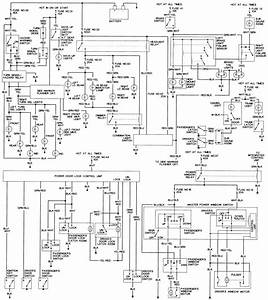 Diagram  Mitsubishi Canter Headlight Wiring Diagram Full
