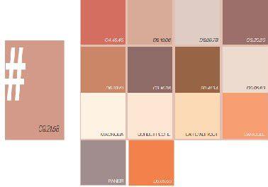 peinture meuble cuisine v33 peinture orange naturelle élue couleur de l 39 ée par astral