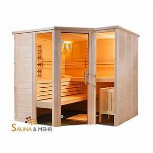Sauna Komplett Angebote : sauna und mehr shop arktis infra massivholz ~ Articles-book.com Haus und Dekorationen