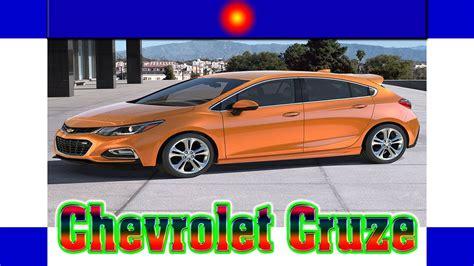 2018 Chevrolet Cruze|2018 Chevrolet Cruze Diesel|2018