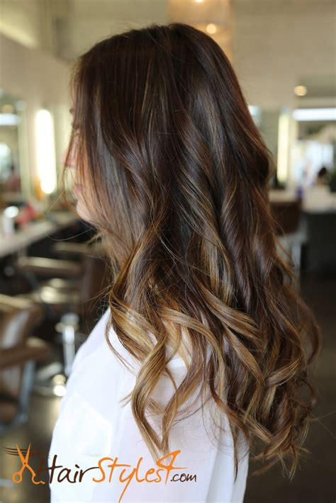 Hair Shades For Cool Skin Tone by Brown Hair Colors For Cool Skin Tones Hairstyles4