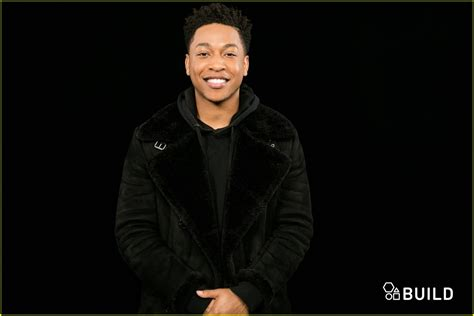 Jacob Latimore Dishes On His New Album Connection