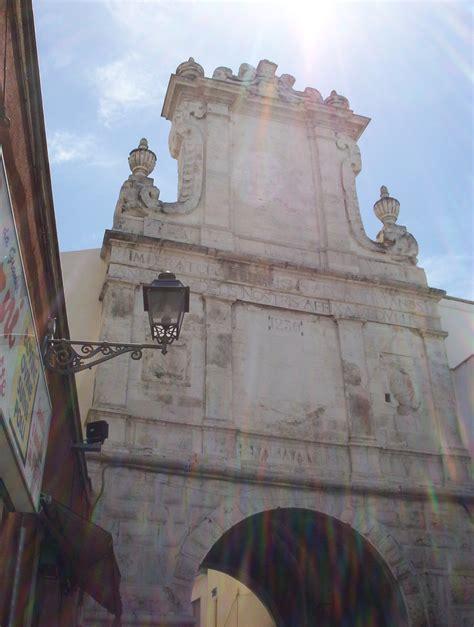 Porta Sant Andrea by File Porta Santandrea Andria Jpg Wikimedia Commons