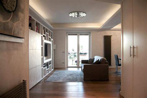 Ristrutturazione Appartamento In Zona Togliatti, Roma