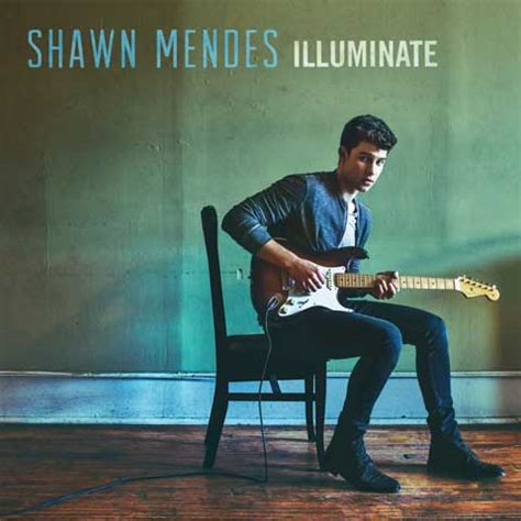 Shawn Mendes, Illuminate (album): tracklist, canzoni CD ...
