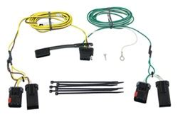 Dodge Grand Caravan Trailer Wiring Etrailer