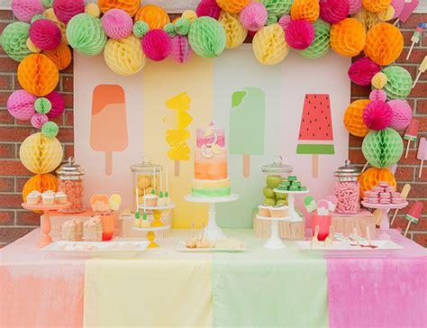 creative 1st birthday party ideas baby digezt fraldas rabiscos festa de aniversá gelados