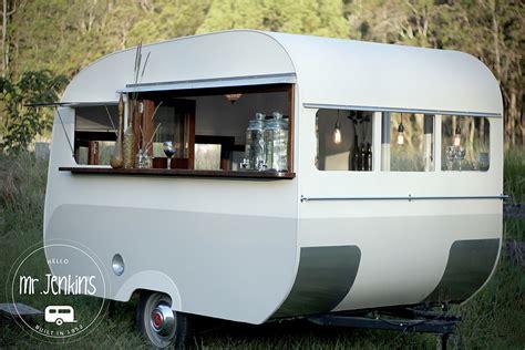 cuisine caravane the 7 best vintage mobile bars in australia hoffman