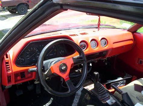 Nissan 280zx Interior Parts