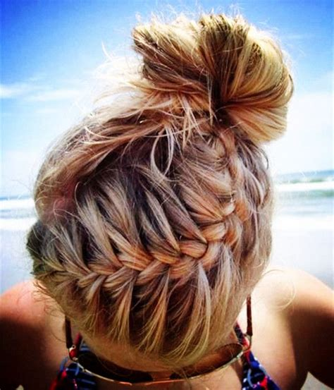 8 romantic french braided hairstyles for long hair you