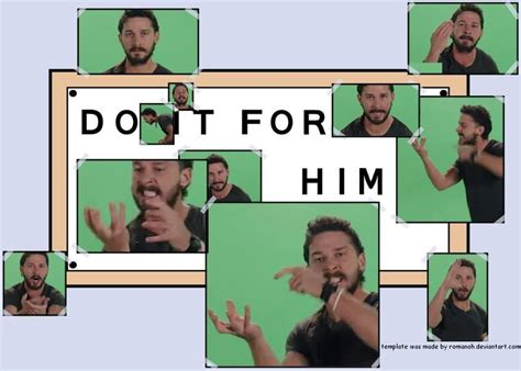 do it for him template do it do it for your meme