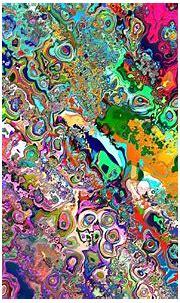 psychedelic, Art, Artwork, Fantasy, Dream, Color, Neon ...