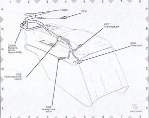 07 Ipod Aux Wiring Diagram - The Mustang Source