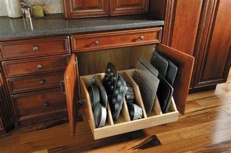 kitchen cabinet cookie sheet organizer kitchen cabinets ideas for storage interior exterior ideas 7756