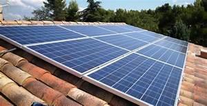 Rentabilite Autoconsommation Photovoltaique : co conseil photovolta que en autoconsommation ~ Premium-room.com Idées de Décoration