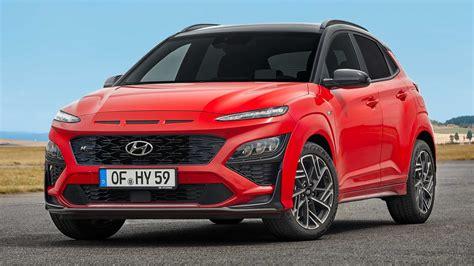 Click here for a detailed look at the hyundai kona. Hyundai Kona Debuts Major Exterior Update, Sporty-Looking ...