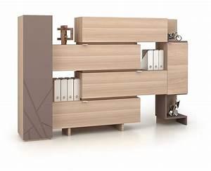 Meuble Bureau Rangement : meuble bureau ikea bureau ado lepolyglotte ~ Teatrodelosmanantiales.com Idées de Décoration