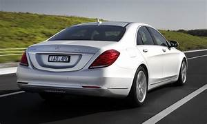 Mercedes S400 : mercedes benz s class range expands s300 bluetec hybrid s400 s63 amg l and s600 l photos 1 ~ Gottalentnigeria.com Avis de Voitures