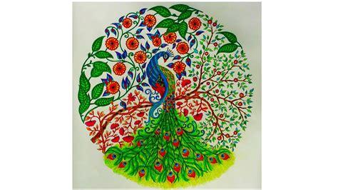 Coloring Book -secret Garden- Artist Edition