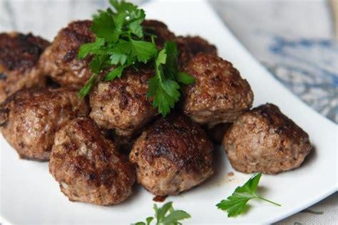 frikadelle   weekly meal plans