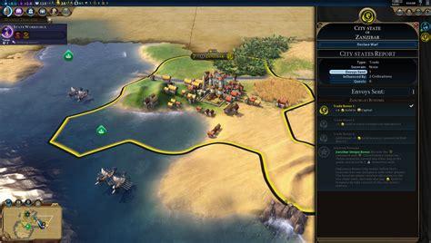 Civilization VI Latest News and Updates: New Envoy System ...
