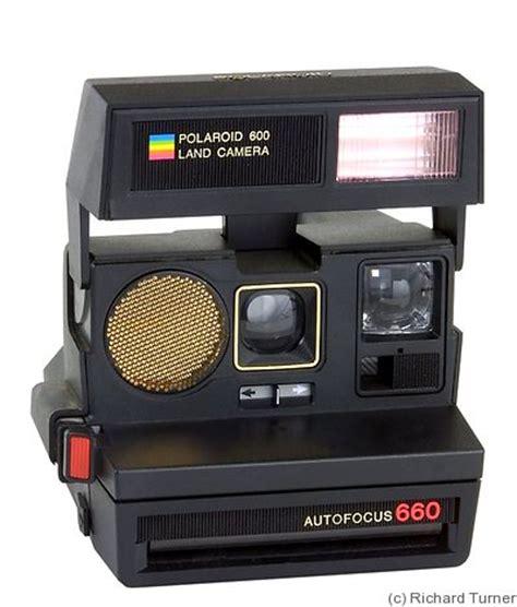 Polaroid Value Polaroid Polaroid 660 Af Price Guide Estimate A Value