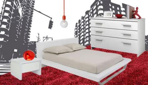 chambre ado urbain pour une chambre au style design et urbain inspirez vous